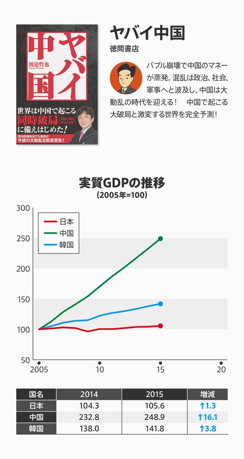 ネトウヨ経済評論崩壊14