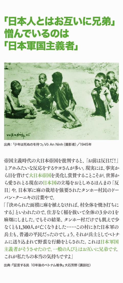 ベトナム大飢饉を知っとるけ?39