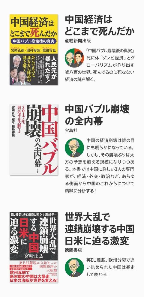 ネトウヨ経済評論崩壊20