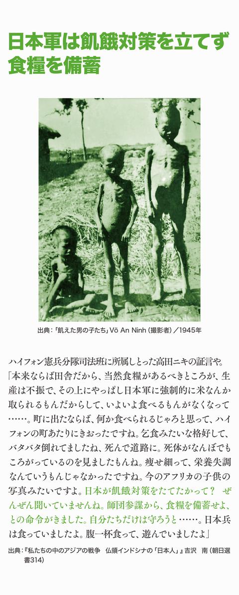 ベトナム大飢饉を知っとるけ?32