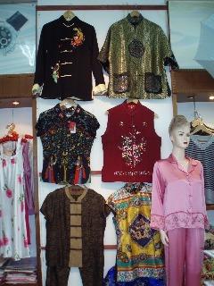 4102遼東半島旗袍