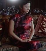 上戸彩の李香蘭