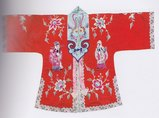 子供の旗袍