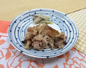 豚肉の生姜焼020728B
