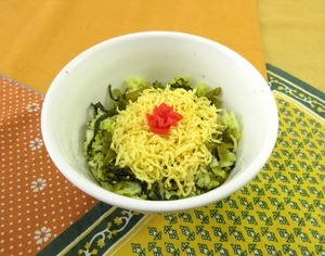 高菜めし 郷土料理(熊本県)210223