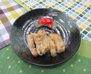 鶏肉の西京焼021016B