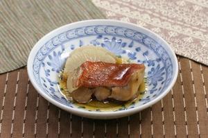 赤魚の中華煮180717