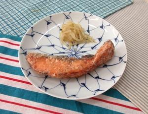 鮭の竜田揚げ021021B