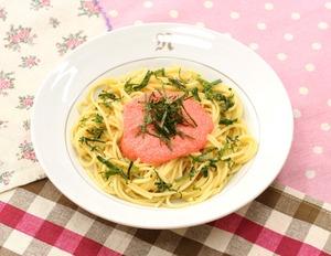 たらこスパゲティー180109