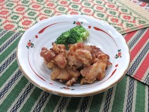 鶏唐揚げ020801B