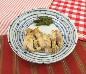 鶏肉の味噌マヨ焼021230B