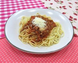 ミートスパゲティー020515B
