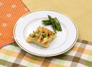 魚のチーズ風味170207