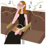 ストレス解消に音楽