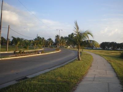 プラヤラルガの旅:町の外観4