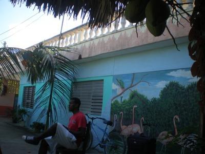 プラヤラルガの旅:casa-2