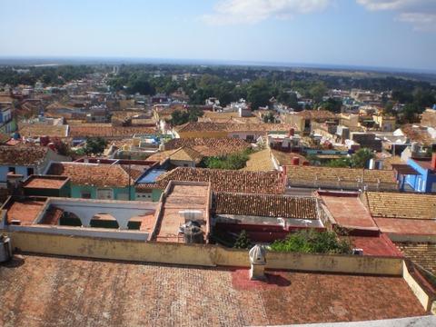 トリニダー_歴史博物館からの眺望2