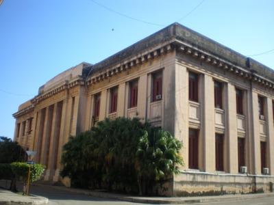 ハバナ大学校舎