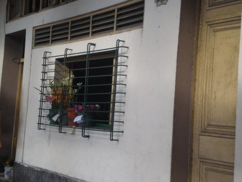 キューバの花屋