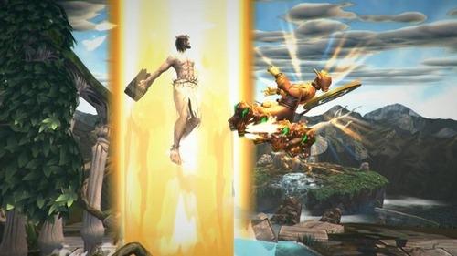 神々が闘う格闘ゲーム「Fight of Gods」が国際問題に マレーシアがSteamストアの接続を遮断