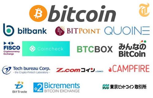 bitcoin-torihiki