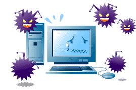 小3男児 コンピューターウイルスを作成しアップロード ダウンロードも小学生が
