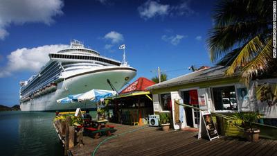 cruise-ship-caribbean