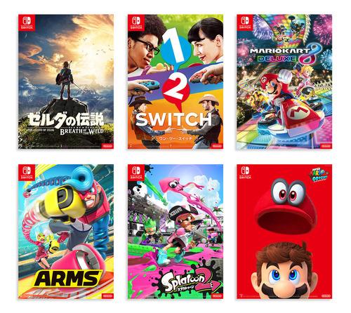 なぜ Nintendo Switchの新作ゲームソフトが出なくなったのか?去年末の狂乱が嘘のよう