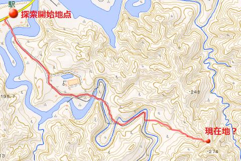 小坪井地図3