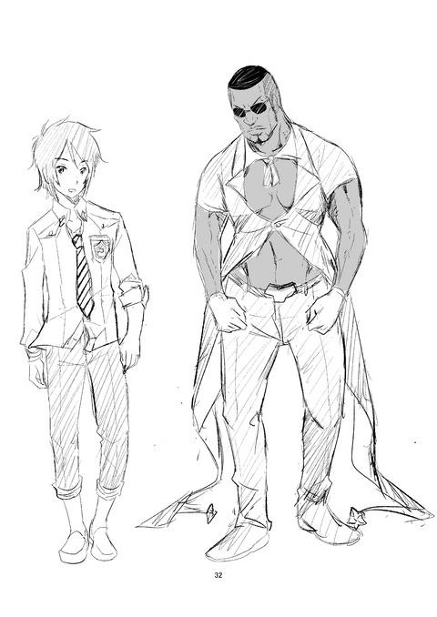 漫画キャラクターデザインのコピー_032