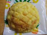 パイナップルのぱん2