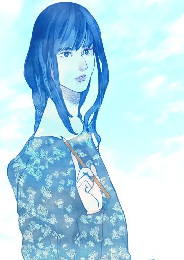 空色sketch