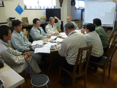 広島 エアブレス会 勉強会を行いました!!
