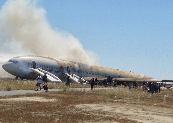 Asiana Airlines_boeing777crash_01