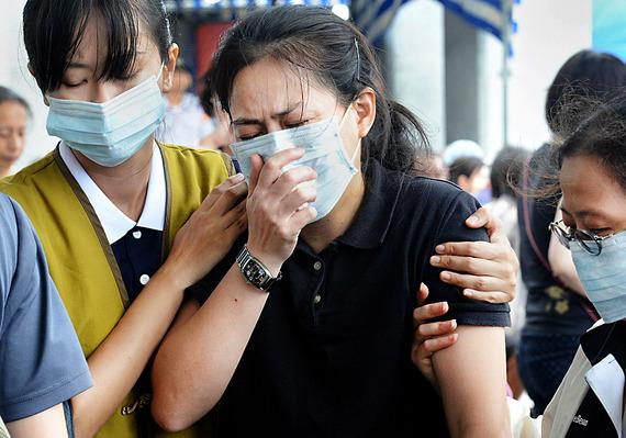TransAsia Airways Plane Crashes_11