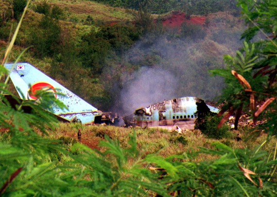 Korean_Airlines_flight_801_crash_11