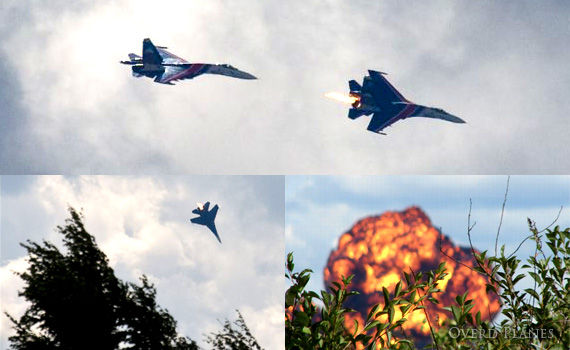Russian-Knights-crash-2009