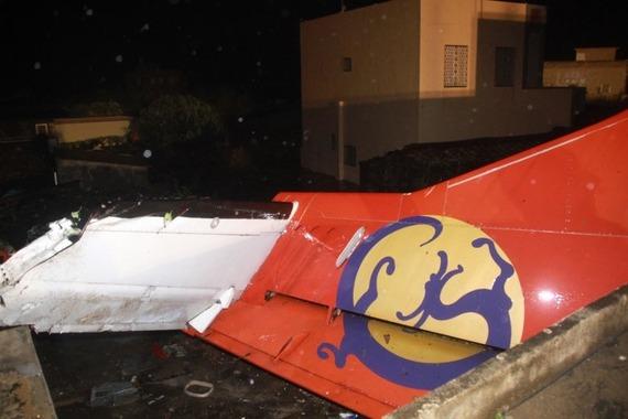 TransAsia Airways Plane Crashes_04