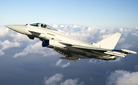 Eurofighter-Typhoon-Tranche-3