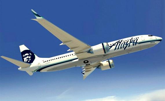 Alaska-Airlines 737-MAX
