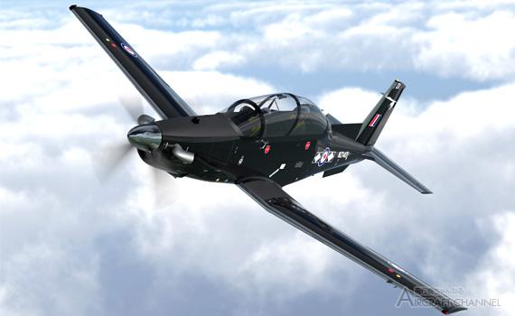 NewZealandAirForce_T-6C