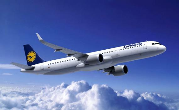 LufthansaA320