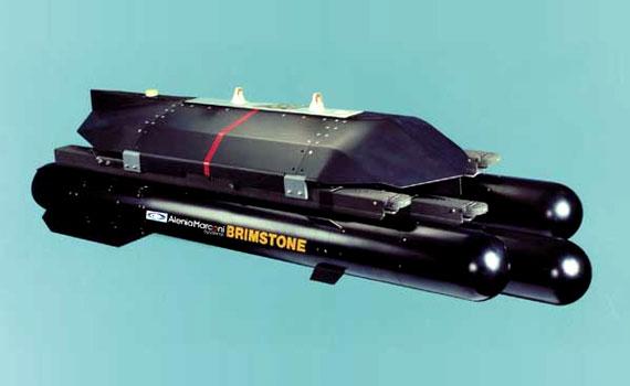 brimstone-missile