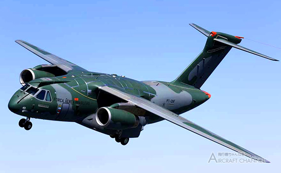 kc-390-first-flight