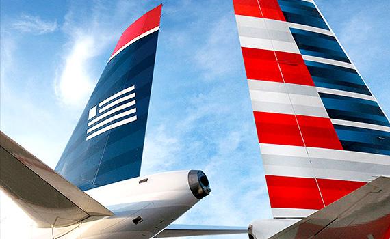American-Airlines US-Airwa