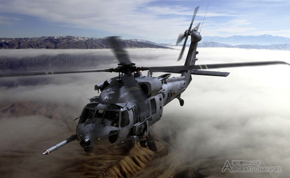 Sikorsky-New-Combat-Rescue-Helicopter