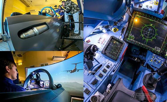 su35Flight-simulator