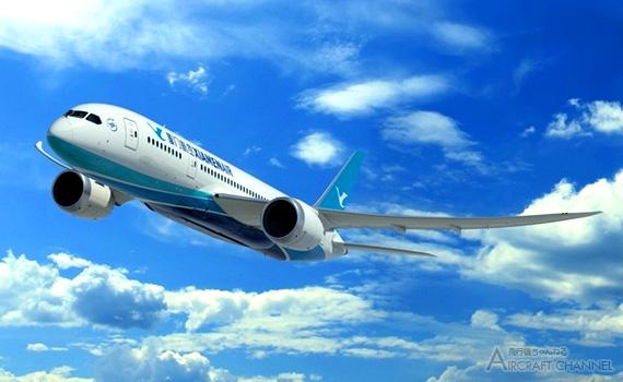 Xiamen-Airlines-787-order