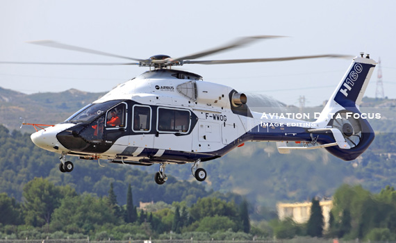 H160-completes-first-flight