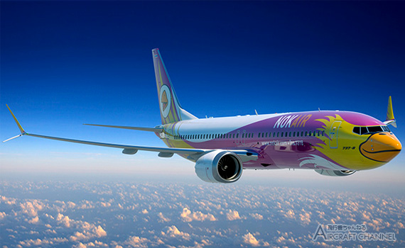 Nok-Air-Finalize-Order-for-737-MAX